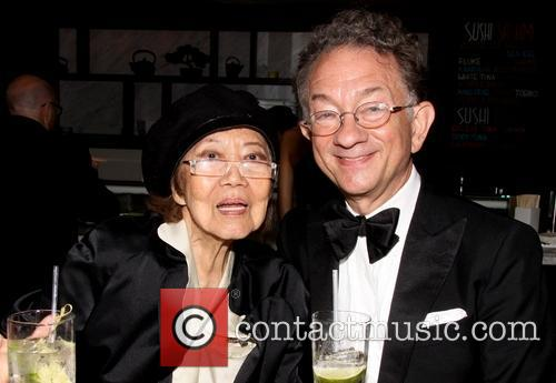 Willa Kim and William Ivey Long 5