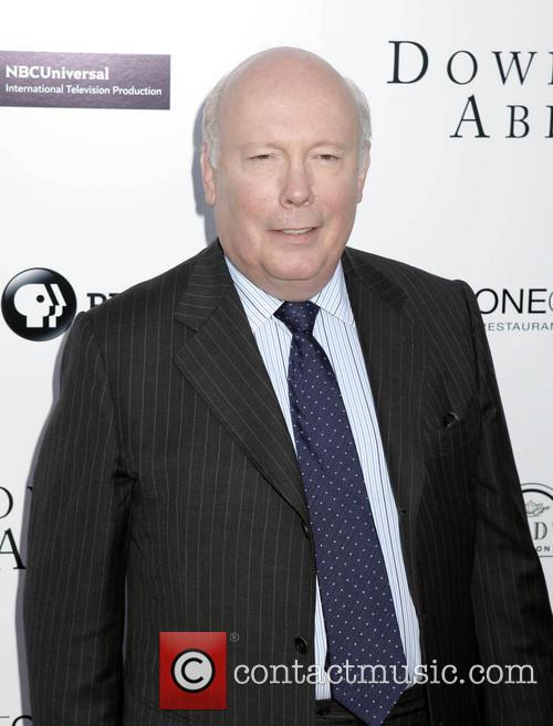 Julian Fellowes 3