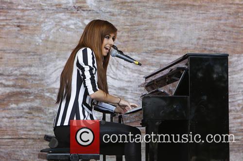 Christina Grimmie 3