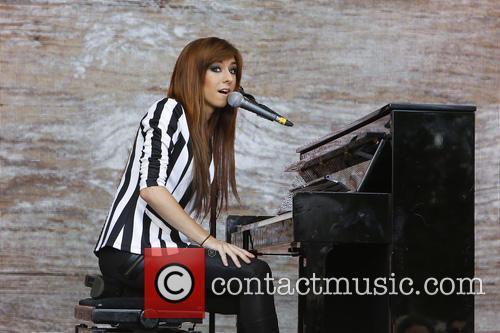 Christina Grimmie 5