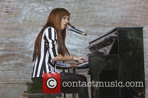 Christina Grimmie 9