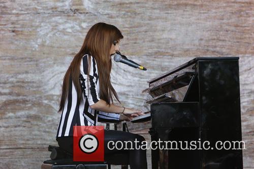 Christina Grimmie 10