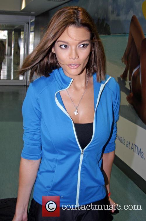 Zuleyka Rivera picture