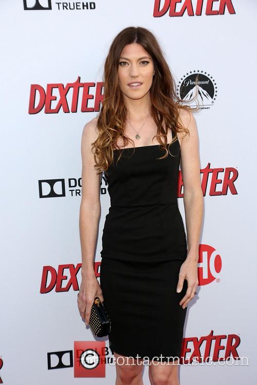 Jennifer Carpenter 2