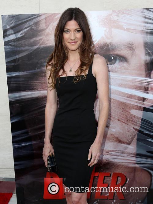 Jennifer Carpenter 3