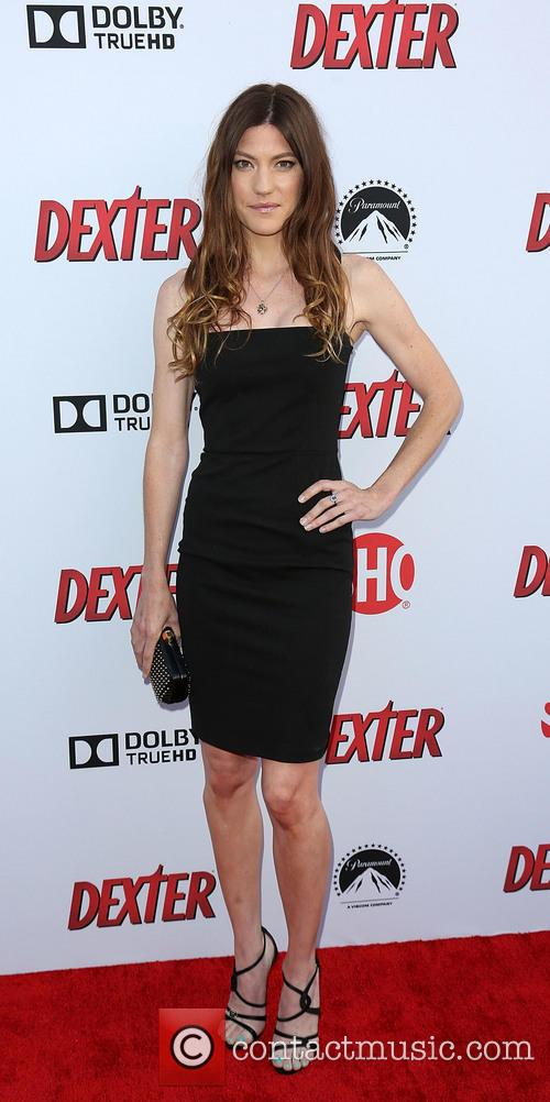 Jennifer Carpenter 8