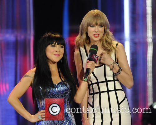 Lauren Toyota and Taylor Swift