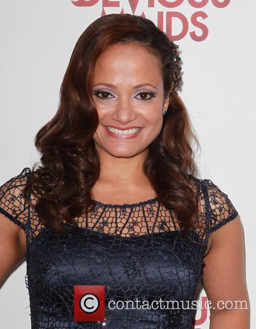 Judy Reyes 5