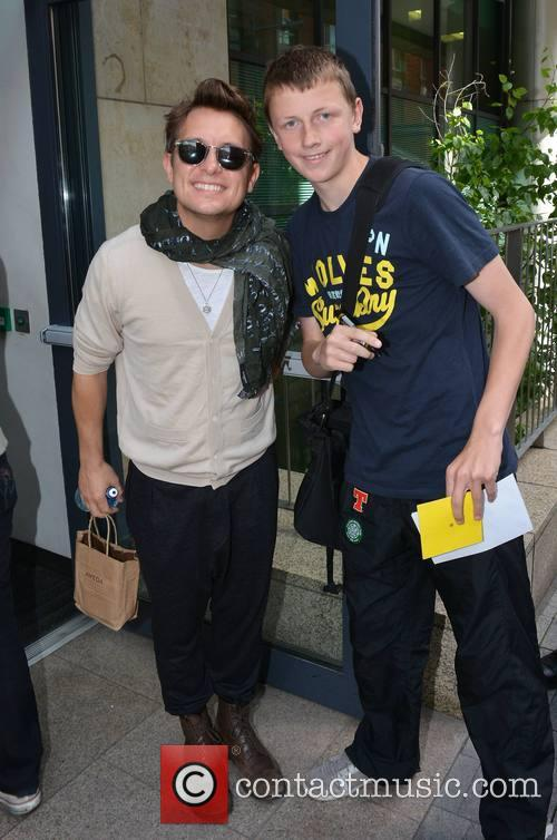 Mark Owen and David Moynan 3