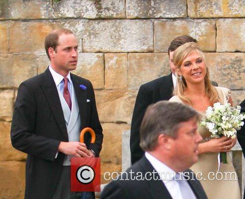 Prince William and Chelsy Davy 6
