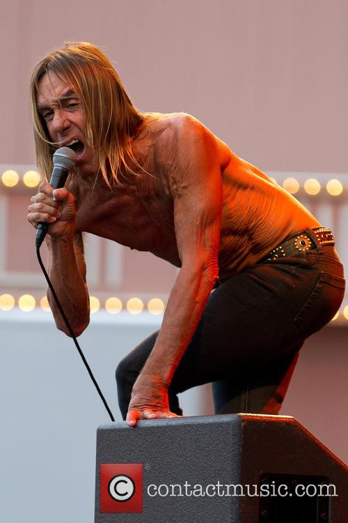 Iggy & The Stooges and Iggy Pop