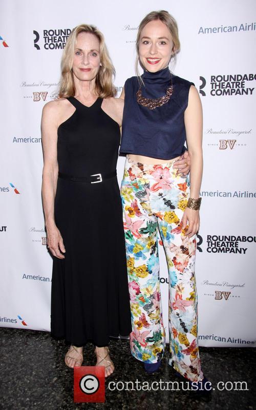 Lisa Emery and Sarah Goldberg 1