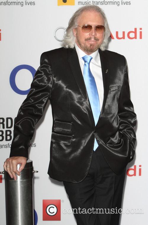 Barry Gibb 7