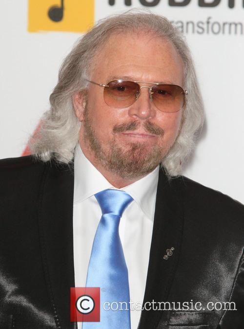 Barry Gibb 9