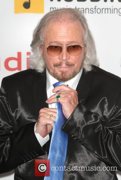 Barry Gibb 10
