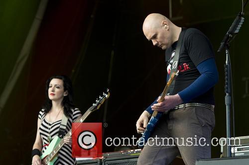 Smashing Pumpkins and Billy Corgan 3
