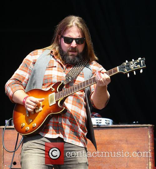 Zac Brown Band and Coy Bowles 7