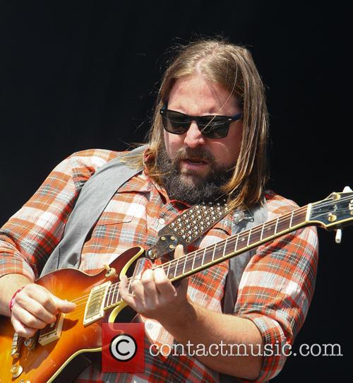 Zac Brown Band and Coy Bowles 11