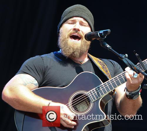 Zac Brown Band and Zac Brown