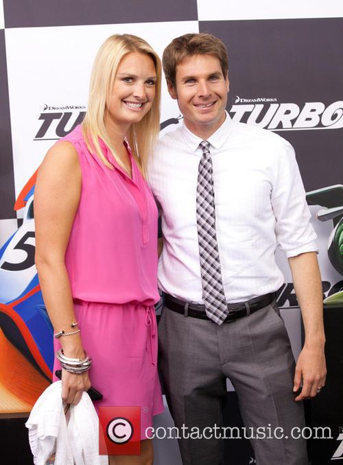Will Power and Elizabeth Power