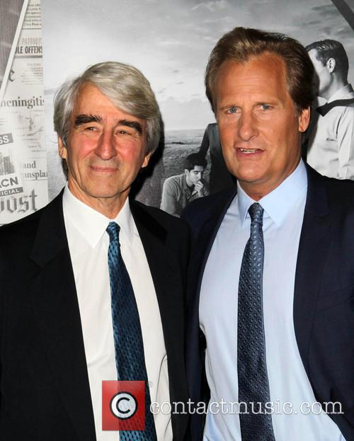Sam Waterston and Jeff Daniels 6