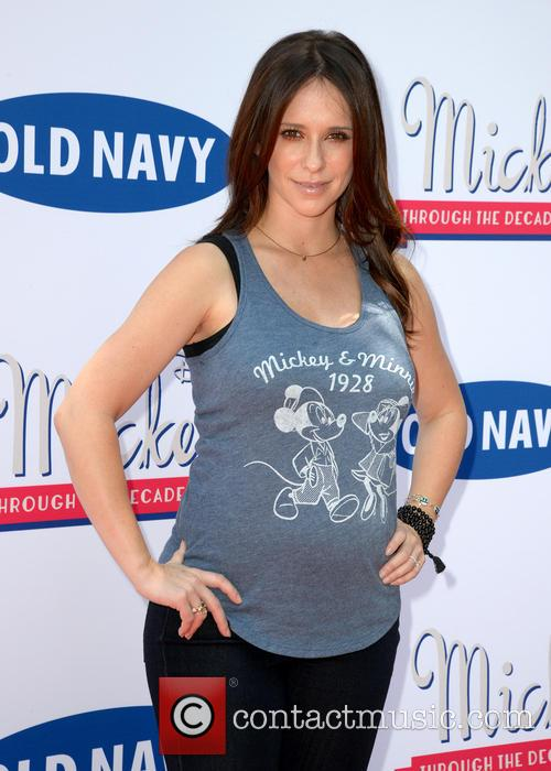 Jennifer Love Hewitt 1