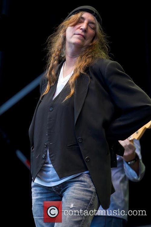 Patti Smith 3