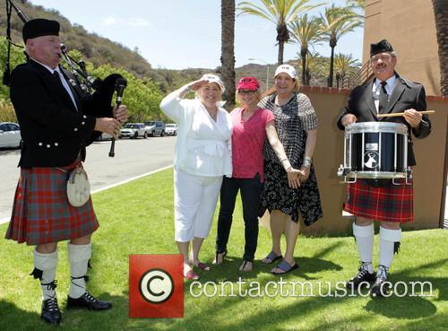 Lucy Webb, Gayle Nachlis and Iris Grossman 3