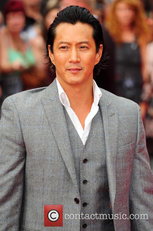 Will Yun Lee 8