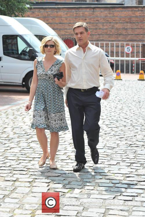 John Michie and Jane Danson 1
