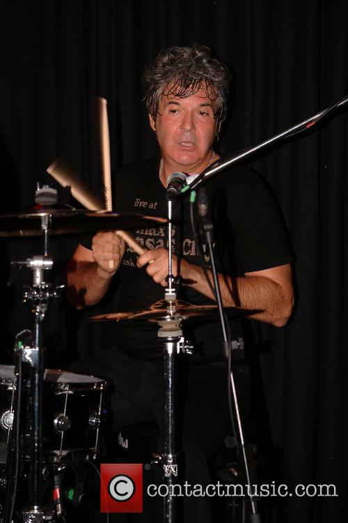 Clem Burke and The International Swingers