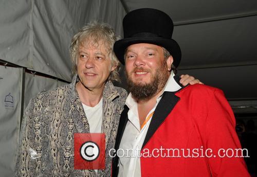 Bob Geldof 2