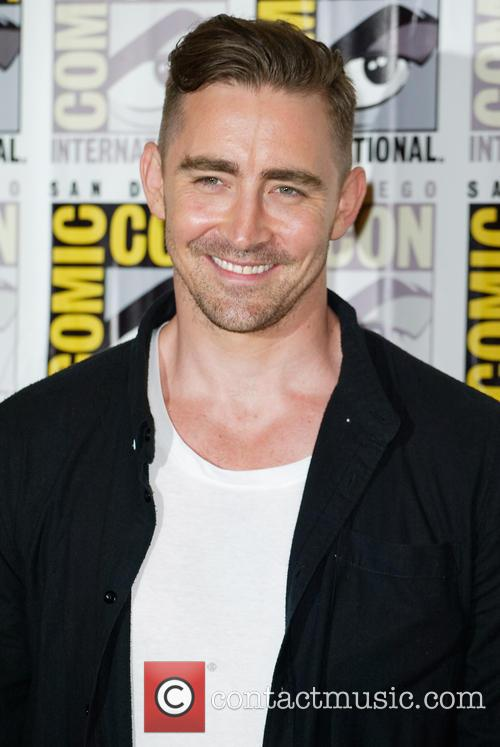 Lee Pace 5