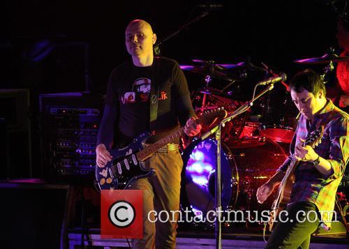 Smashing Pumpkins and Billy Corgan 1