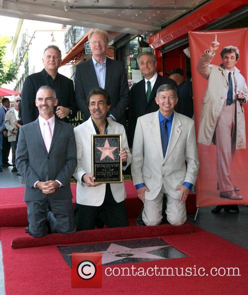 Paul Reiser, Joe Mantegna, Ed Begley and Jr 2
