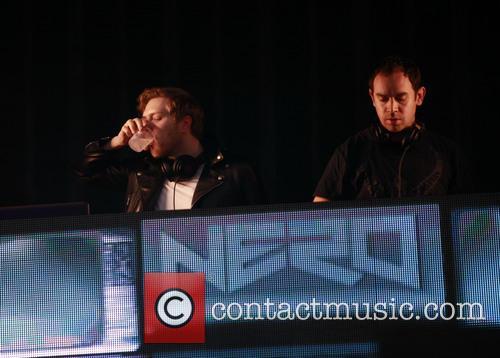 Nero, Daniel Stephens and Joe Ray 5