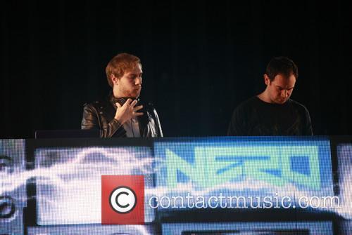 Nero, Daniel Stephens and Joe Ray 6