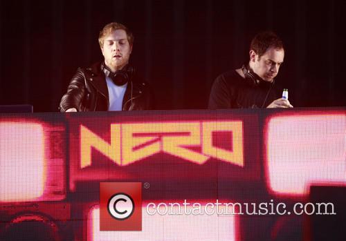 Nero, Daniel Stephens and Joe Ray