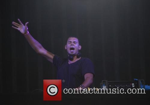 Afrojack and Nick Van De Wall 10