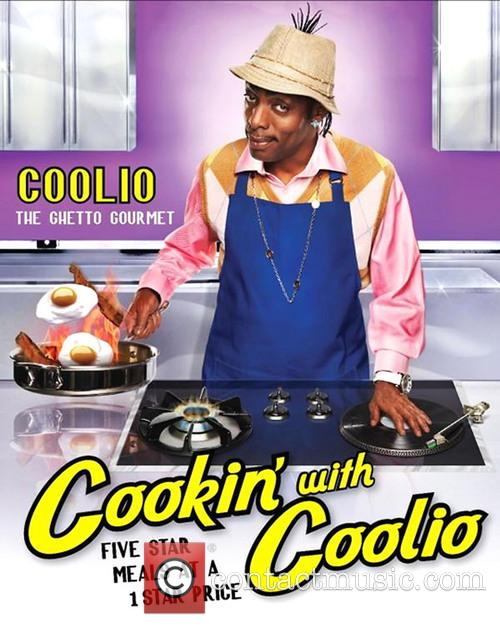 Coolio and From The