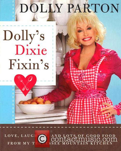 Dolly Parton, Laughter and Lots Of Good Food Signature Dish: Dollywood Chicken N Dumplings