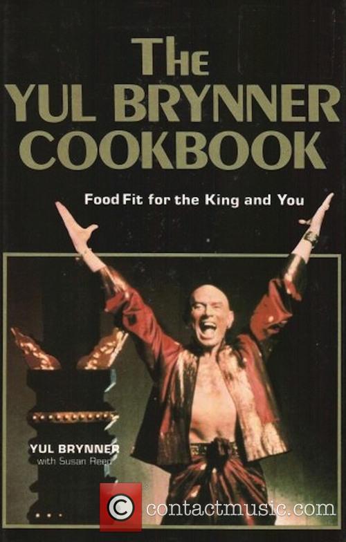 Yul Brynner, You Signature Dish: Pork and Sauerkraut Ragout Sauce 8