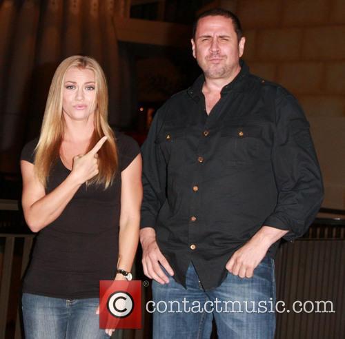 Playboy, Nikki Leigh and Steve Samblis