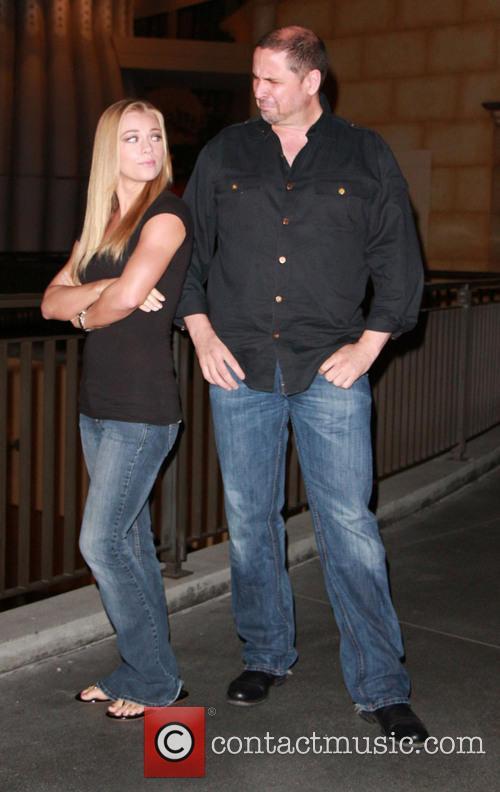 Playboy, Nikki Leigh and Steve Samblis 4