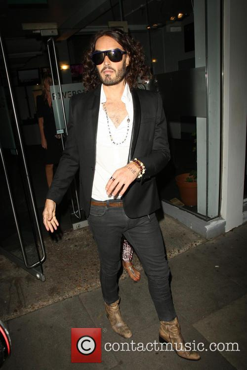 Russell Brand 1