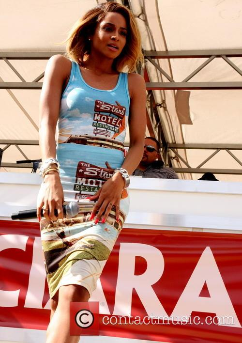 Ciara 5
