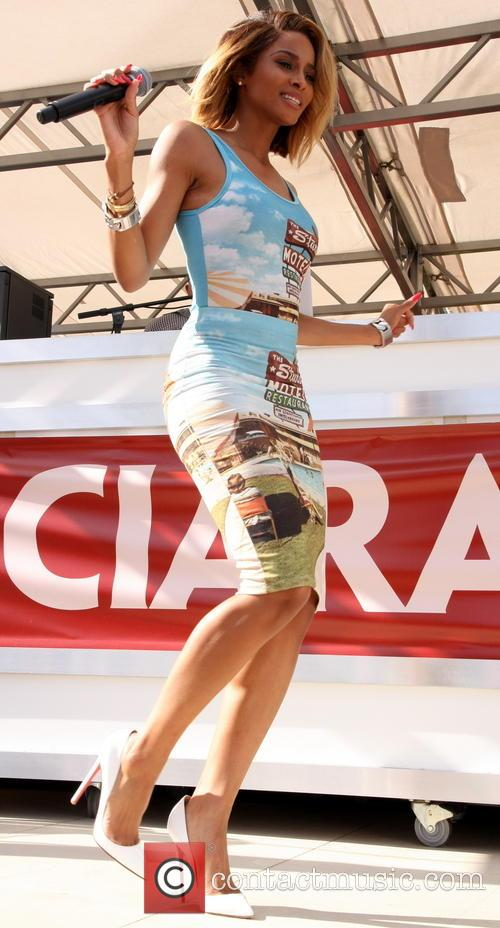 Ciara 7
