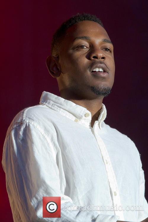 Kendrick Lamar 3