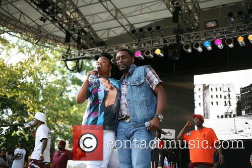 Roxanne Shante and Big Daddy Kane 1