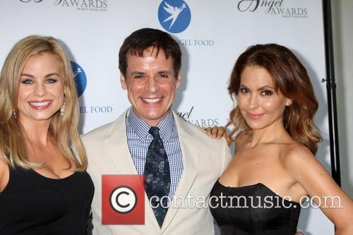 Jessica Collins, Christian Leblanc and Lisa Locicero 1